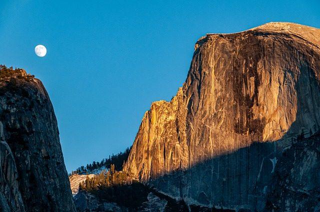 Yosemite casa de renta